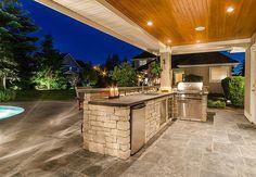 Natural patio stones suitable for exterior concrete, pedestal or sand set applications as well as interior applications. Outdoor Stone, Natural Stones, Concrete, Pergola, Exterior, Outdoor Structures, Patio, Landscape, Outdoor Decor