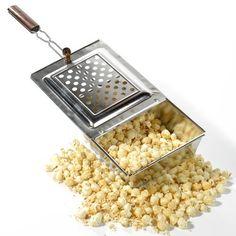 Jacob Bromwell - Original Popcorn Popper