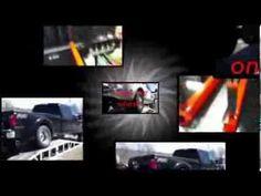 "Craig Dennis' Exclusive 2014 Ram 2500 Boxed Frame VS ""C"" Channel Pick Up..."