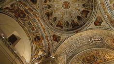 Basilicas and Chapels in #Seville Antigua Iglesia del Convento de la Merced Calzada