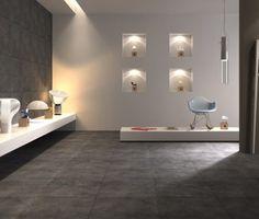 Pietra blu antracite 60×60  Ceramico tegels, parket en natuursteen