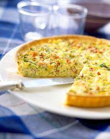 Recetas de Cocina faciles.: Pastel de repollo