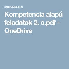 Kompetencia alapú feladatok 2. o.pdf - OneDrive