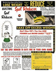 Today's Mail Order Monday gives you 3 ways to lose weight!