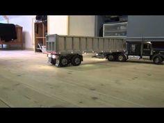 RC Truck (New light) - YouTube