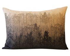 Forest Scatter (Rectangular) Weylandts, Vintage Ski, Scatter Cushions, Tapestry, Inspired, Winter, Interior, Blankets, Bedroom Ideas