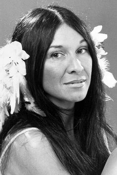 Buffy Saint Marie
