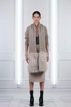 Sally LaPointe Resort 2018 Fashion Show