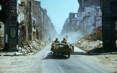 Saint-Lô 1944