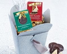 Harbor Sweets - All Natural Gourmet Handmade Chocolates & Candies