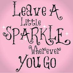 #sparkle #pink  Si j'étais une pierre précieuse je serais un diamant rose, et vous?