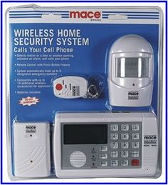 nice Home Security Alarm Systems