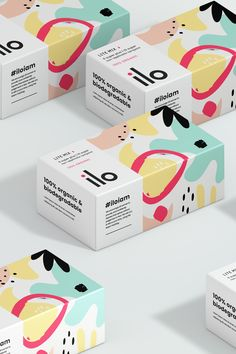 packaging design Neue Babyprodukte Verpackungsmuster Ideen Get the Most Value from Your Roof I Packaging Box, Brand Packaging, Product Packaging Design, Luxury Packaging, Design Package, Label Design, Web Design, Creative Design, Design Art