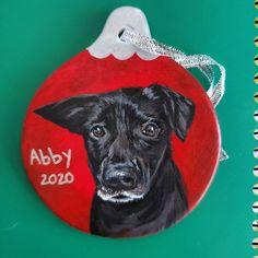 Sweet Memories, Original Artwork, Hand Painted, Christmas Ornaments, Holiday Decor, Instagram, Christmas Jewelry, Christmas Decorations, Christmas Decor