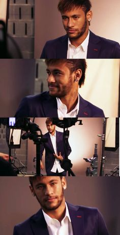 The rich lives in him. Especially his adoring smile. He looks so smexyy in a suit Neymar Jr, Cristiano Ronaldo Lionel Messi, Soccer World, Play Soccer, Nike Soccer, Soccer Cleats, Brazilian Soccer Players, Alex Morgan Soccer, Model
