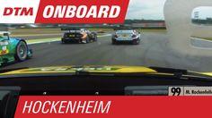 Mike Rockenfeller (Audi RS 5 DTM) - Onboard (Race 1 Full Length) - DTM Hockenheim 2015 // Watch the first DTM race at the Hockenheimring in full length from the perspective of Mike Rockenfeller.  Schaut das erste DTM-Rennen am Hockenheimring in kompletter Länge aus der Onboard-Perspektive von Mike Rockenfeller.  Race (Deutsch): https://www.youtube.com/watch?v=pSuNo... Race (English): https://www.youtube.com/watch?v=XJPpU...