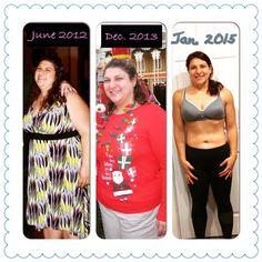 Incredible transformation!