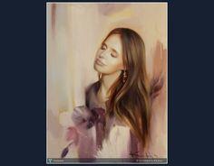 oil,canvas #Creative #Art #Painting @Touchtalent.com