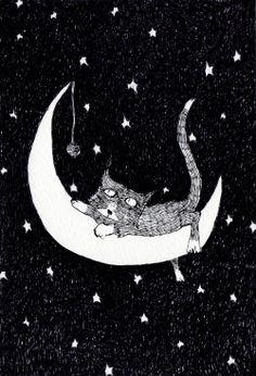Jeu de lune,2013 manon ficus