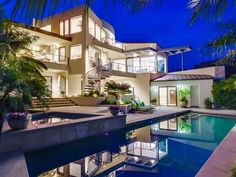 855 Golden Park Avenue, San Diego, CA 92106 — Quite possibly the most expansive view Point Loma has to offer! This stunning contemporary home perched high above it all has sweeping views from Downtown to Ballast Point & beyond. Designed for the executive lifestyle, this beauty boasts the highest quality materials such as exotic wood built-ins, Jerusalem Gold limestone floors, movie theater, elevator, chef's kitchen, 1200 bottle wine cellar, pool, hot tub & multiple entertaining decks…