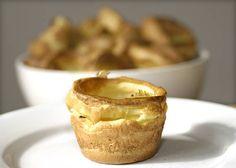 Going British this week - Yorkshire Puddings. B
