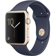 Apple Watch series 1 - 42 - gold