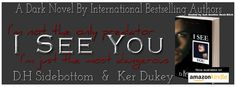 I Heart YA Books: Release Blitz for 'I See You' by D.H Sidebottom & ...
