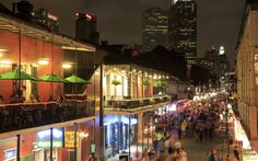 """""""Communal happiness is something New Orleans does effortlessly."""" @TravelLeisure #followyournola"""