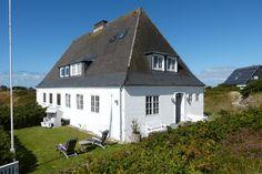 Haidewai - Ferienhaus Hörnum - Sylt