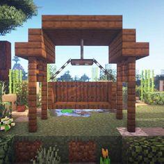 Modern Minecraft Houses, Minecraft Garden, Minecraft House Plans, Minecraft Houses Survival, Minecraft House Tutorials, Minecraft Houses Blueprints, Minecraft Room, Minecraft House Designs, Minecraft Tutorial