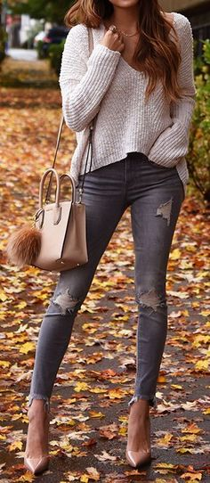 easy chic fall style