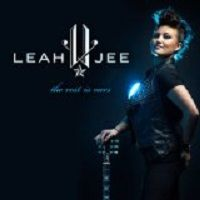 """Pop/Rock Review: Leah Jee-The Rest is Ours EP  The Rest is Ours EP is the debut release from Southern California's Leah Jee. Jee is a singer/songwriter with Pop/Rock style with a punk spin on it, and her mantra is, """"I'm Leah Jee, and I am here to rock you out!"""" Does she fulfill this mantra on her debut?"""