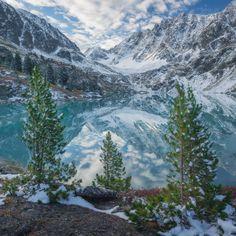 Amazing Winter Photo - 65  Awesome Winter Landscape Photos  <3 <3