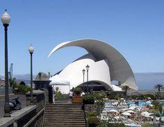 Santa Cruz de Tenerife, Przewodnik po Santa Cruz de Tenerife