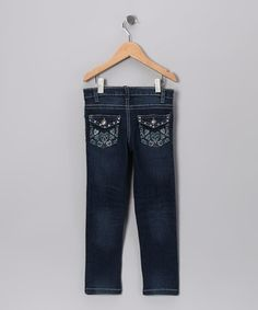 Denim Darlings: Girls' Jeans | Daily deals for moms, babies and kids