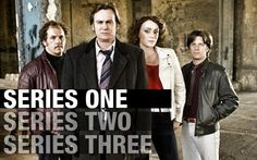 Ashes to Ashes series one