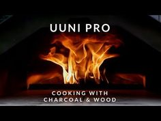 170d075adb8 Uuni Pro - The world s first quad fuelled outdoor oven. In this video