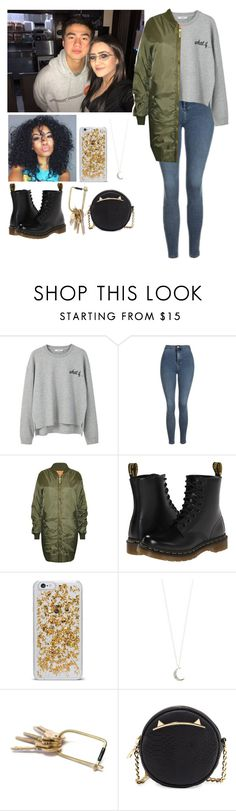 """""""Fans📸 - Calum"""" by lil-emo-guru ❤ liked on Polyvore featuring MANGO, Topshop, Dr. Martens, Nanette Lepore, Accessorize and Betsey Johnson"""