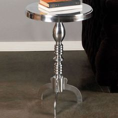 I pinned this Lucas Side Table from the Maison Maison event at Joss and Main!