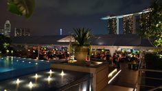 lantern bar fullerton singapore