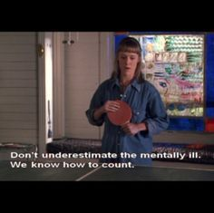Benny and Joon quote