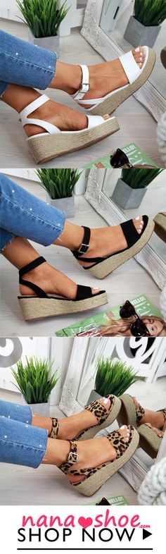 Summer Comfy Open Toe Sandals Summer Comfy Open Toe Sandals The post Summer Comfy Open Toe Sandals appeared first on Leanna Toothaker. Brown Flat Shoes, Brown Dress Shoes, Open Toe Shoes, Open Toe Sandals, Daily Shoes, Moccasins Outfit, Women's Shoes, High Heels Stilettos, Summer Shoes