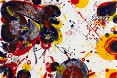 Sam Francis | Untitled (1964) | Available for Sale | Artsy