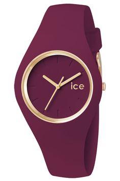 ICE-GLAM FOREST é a novidade da Ice-Watch