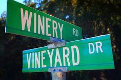 *Sounds like a very friendly neighborhood.  ( :