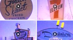 The story behind the video 'Richmond Vintage Signs' - Richmond Times-Dispatch #RVA