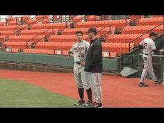 2012 Oregon State Baseball Webisode #1