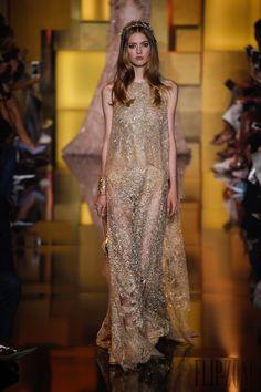 Elie Saab Automne-hiver 2015-2016 - Haute couture