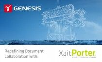 Xait is proud to present Genesis Oil & Gas Consultants Ltd. as our latest client.