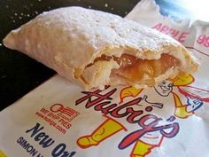 Your favorite type of pie is either Hubig's or Moon.... Omg I miss Hubig's pies!